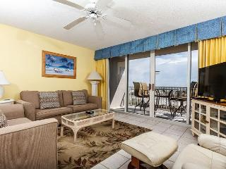 IP 202 - Impressive Beachfront Condo,WIFI,BEACH SVC,KEYLESS ENTRY FREE EXTRAS - Fort Walton Beach vacation rentals