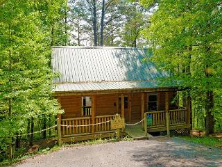 2 bed 2 bath with Hot Tub, Jacuzzi Tub, Fireplace, Sky Harbor Gatlinburg TN - Sevierville vacation rentals