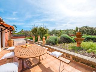 CAN CALAFAT - Villa for 6 people in CAN PICAFORT - Ca'n Picafort vacation rentals