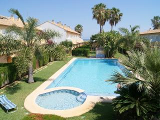 Perfect Condo with A/C and Shared Outdoor Pool - El Palmar vacation rentals
