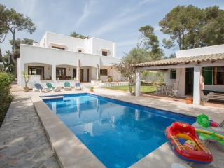 ESTEL D'OR - Property for 8 people in Cala d'Or (Santanyi) - Cala d'Or vacation rentals