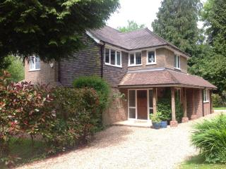 Beautiful five double bedroom country retreat - Hindhead vacation rentals