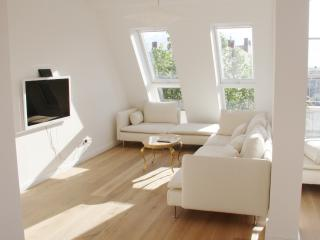 Stylish rooftop Apartment in trendy Area - Berlin vacation rentals