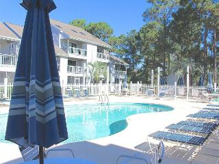 You will love this amazing condo 1 mile from the beach! 25-I - Myrtle Beach vacation rentals