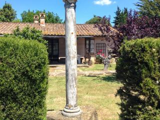 1 bedroom Farmhouse Barn with Garden in Panicale - Panicale vacation rentals