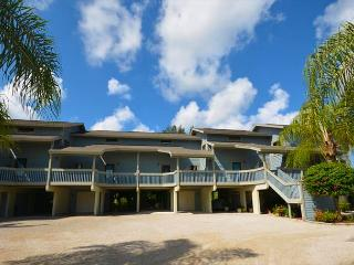 Beautifully Updated Condo in Blue Crab Key (T-4) - Bokeelia vacation rentals