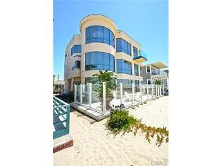 Surfside 3 Story Oceanfront Vacation Home - Seal Beach vacation rentals