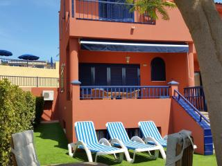 3 bedroom Villa with Internet Access in Costa Meloneras - Costa Meloneras vacation rentals