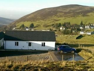 Perfect 2 bedroom Cottage in Wanlockhead with Deck - Wanlockhead vacation rentals