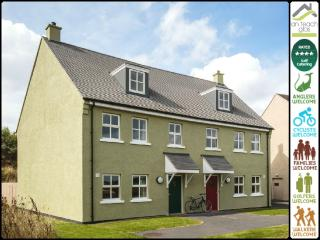 An Teach Glas - Teach Loch Bran - 4* S/C House - Maghera vacation rentals