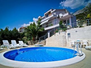 Villa Put (10+1) - Makarska - Makarska vacation rentals