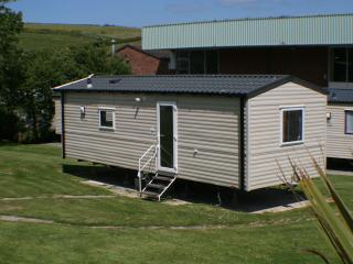 Newquay View Resort Sea Breeze Holiday Home SB102 - Newquay vacation rentals