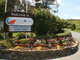 Newquay View Resort Sunrise Holiday Home SR68 - Newquay vacation rentals
