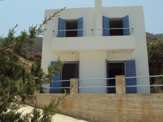 Seafront Indepented Detached Houses - Pachyammos vacation rentals