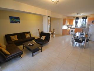 Konnos Two Bedroom Apartment - Protaras vacation rentals