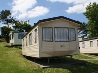 Newquay View Resort Sea Breeze Holiday Home SB162 - Newquay vacation rentals