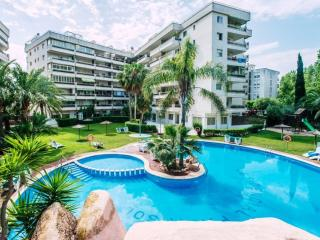 Discount #Aparthotel Jardines Paraisol in #Salou - Salou vacation rentals