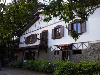 Baita di Giuli nel bosco delle colline dei Cimini - Soriano nel Cimino vacation rentals