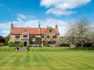 Crayke Manor, near York & North York Moors - Crayke vacation rentals