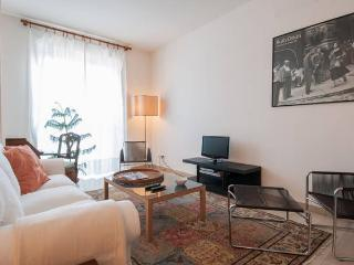 Apartment 8° floor / Panorama / AC - Milan vacation rentals
