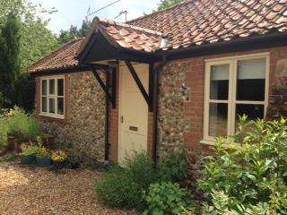 Lavender Cottage - Fakenham vacation rentals