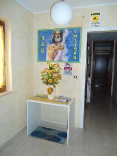 Beautiful 3 bedroom B&B in Gallipoli - Gallipoli vacation rentals