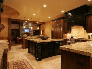 Spectacular Luxury Home! Great Family Retreat! - Park City vacation rentals
