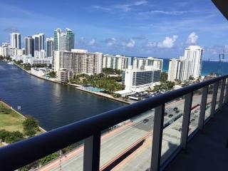 2bed Lux Resort Hallandale Miami - Hallandale vacation rentals