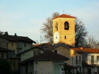 Nice Bed and Breakfast with Balcony and Mountain Views - Gassino Torinese vacation rentals