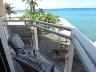 Romantic 1 bedroom Maho Condo with A/C - Maho vacation rentals
