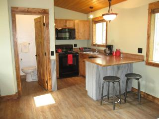 Remodeled Cabin B Just Minutes from Glacier Park - Columbia Falls vacation rentals