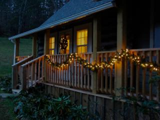 Historic Farm - Breathtaking Mountain Views - Franklin vacation rentals