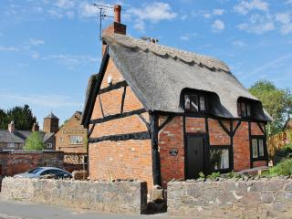1 bedroom Cottage with Internet Access in Leicester - Leicester vacation rentals