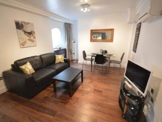 Bishopsgate 1 bed City apartment with balcony - London vacation rentals