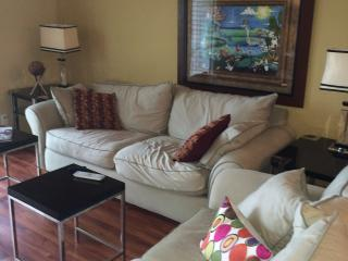 Luxury oversized  2 bedroom 2 1/2 bath Condo - Fairfield Bay vacation rentals