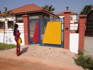 Brand new holiday villa, Gambia - Brusubi vacation rentals