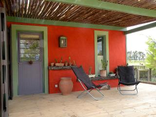 La Magdalena Ranch-Casa Fuego-Country and beach - Jose Ignacio vacation rentals