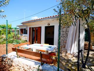 Bright Drvenik Mali Studio rental with Internet Access - Drvenik Mali vacation rentals