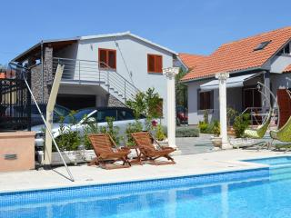 TH00557 Apartments Branko / A1 Two bedrooms - Tribunj vacation rentals