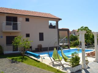 TH00559 Apartments Branko / A2 Two bedrooms - Tribunj vacation rentals