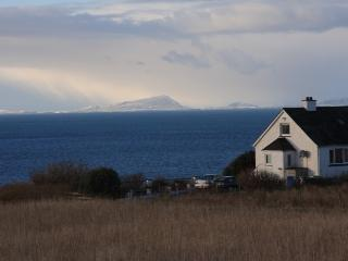 Perfect House with Internet Access and Dishwasher - Waternish vacation rentals