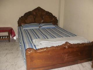 Romantic 1 bedroom Guest house in Sreemangal with A/C - Sreemangal vacation rentals