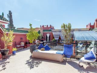 riad  15 personnes - Marrakech vacation rentals