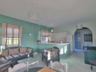 Kini Bay Two Room Apartment-Veranda & Sea View No1 - Kini vacation rentals