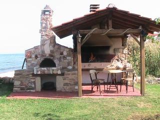 Detached house in Agios Nikolaos, Sithonia, ID: 1531 - Agios Nikolaos vacation rentals