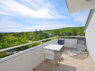 Apartment Darko - 68981-A1 - Klimno vacation rentals