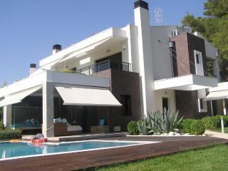 Villa in Posidi, Kassandra, ID: 2311 - Kassandra vacation rentals