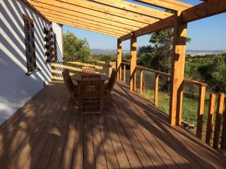 Beautiful Farmhouse Barn with Deck and Internet Access - Perfugas vacation rentals