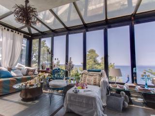 Villa in Paliouri, Kassandra, ID: 2614 - Paliouri vacation rentals