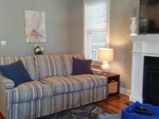 4 bedroom Apartment with Internet Access in Ocean City - Ocean City vacation rentals